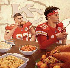 Kelce Chiefs, Kc Cheifs, Super Bowl 54, Travis Kelce, Kansas City Chiefs Football, Kansas City Missouri, Football Outfits, Sports Teams, Goats