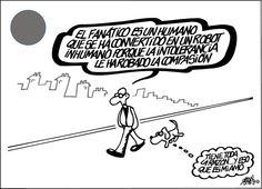 Sin compasión. by @forges