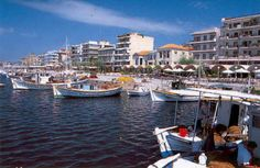 Kalamata is the second most populous city of the Peloponnese peninsula in southern Greece and the largest city of the homonymous administrative region. The capital and chief port of the Messenia regional unit