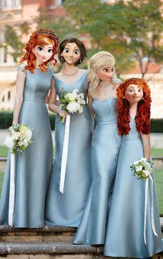 Disney Princess Fashion, Disney Princess Frozen, Disney Princess Drawings, Barbie Princess, Modern Disney Characters, Frozen Characters, Princess Quizzes, Holographic Wallpapers, Non Disney Princesses