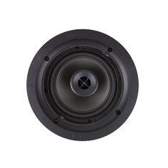 Klipsch CDT-2650-C II In-Ceiling Speaker See more at safeandsoundhq.com