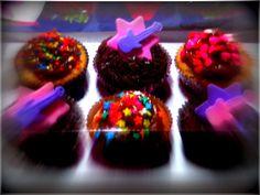 Blog da RoXana - Cupcakes by Rô