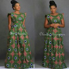 is an African fashion and lifestyle website that showcase trendy styles and designs, beauty, health, hairstyles, asoebi and latest ankara styles. African Print Dresses, African Print Fashion, African Fashion Dresses, African Dress, Ankara Fashion, Ankara Gown Styles, Ankara Gowns, Ankara Dress, African Attire