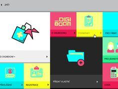 RZE | STUDIO Studios, Digital