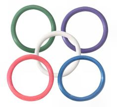 """Spartacus Rubber Cock Ring, 1.25"""", 5 Multicolor Pack by Spartacus. $10.36. Spartacus Cock Rings are designed for extended pleasure by prolonging erection. For over 20 years spatacus has delivered high-quality innovative products that serves your deepest desires."""