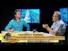 România, vatra Europei - cu Gabriel Gheorghe (Episodul 1) - Adevăruri tulburătoare 05.10.2012 - YouTube