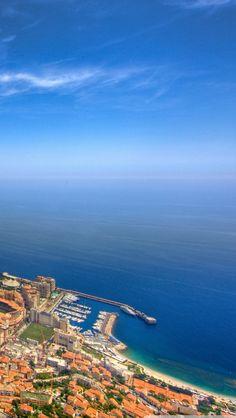 Monte Carlo #Monaco