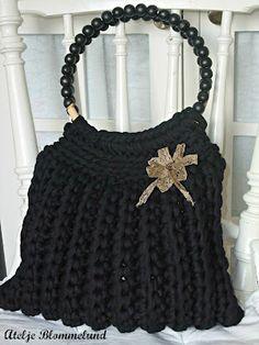 Little black bag...