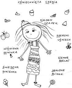 Polish Language, Comics, Fictional Characters, Speech Language Therapy, Cartoons, Fantasy Characters, Comic, Comics And Cartoons, Comic Books