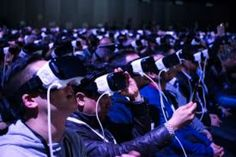The Future Has Gone Virtual