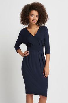 Kleid mit Taillenriemchen   ORSAY