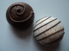 12 CHOCOLATE  RED CHILE Cake Balls Cake Truffles by JensCakePops, $11.45, SOME LIKE IT HOT! ;)