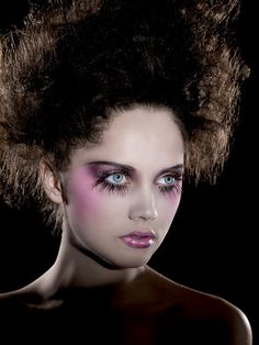Illamasqua to Launch in 27 U.S. Sephora Stores September 2009 - Makeup and Beauty Blog