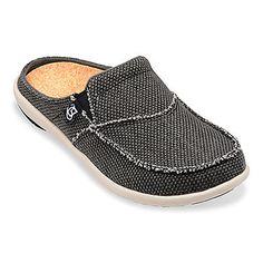 Spenco Women's Siesta Slide Canvas. Shoe WarehouseDesigner ShoesFoot ...