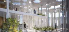 ACME Wins SAB Design Competition in Germany,© ACME