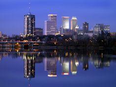 I love Tulsa!