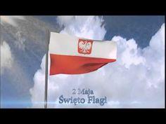 2 maja święto flagi - YouTube Try Again, Youtube, Animation, Make It Yourself, Film, Movie, Film Stock, Cinema, Animation Movies