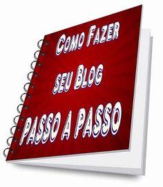 Como Fazer Seu Blog Passo A Passo