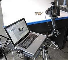 News :: Setting Up A Product Photography Studio || BC Design