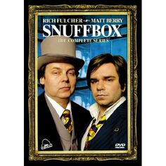 Amazon.com: Snuff Box: Matt Berry, Rich Fulcher, Michael Cumming: Movies & TV