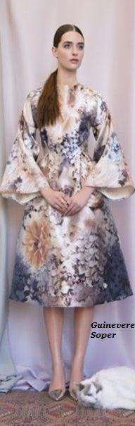 Reem Juan -Argentina Fashion Week Fall Winter