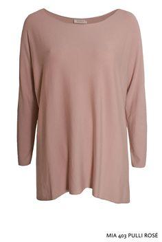 Mia 403 Pulli Rose von KD Klaus Dilkrath #kdklausdilkrath #mia #pullover #rose #sweater #shirt #outfit #fashion #kdklausdilkrath #kd #dilkrath #kd12 #outfit