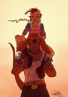 Tank Girl Sweethearts by blitzcadet on DeviantArt