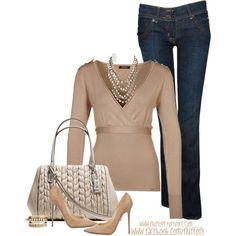 """Morgan Jumper"" by fluffof5 on Polyvore"