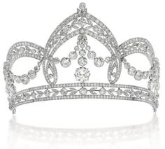 Você tem uma tiara sonho?