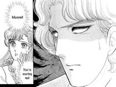 WELL I AM SCARED TOO! srsrly masumi i am trying to be touched by your jealousy but you are just TOO SCARY