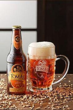 Cerveja Apóstol tipo Märzen, estilo Oktoberfest/Marzen, produzida por Cervecería Inducerv, Colômbia. 5.3% ABV de álcool. Tequila, Vodka, Gin, Whisky, Malt Beer, Beers Of The World, Brew Pub, Brewing, Good Food