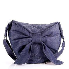 como fazer bolsas com jeans velho - Pesquisa Google