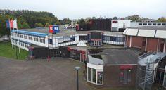 gemeentehuis Hoogezand Sappemeer