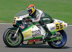 Paul Lewis 1985