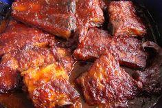 Mennonite Girls Can Cook: Rum Ribs