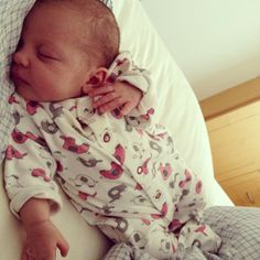 Anna Saccone @Anna Totten Saccone Instagram photos | Webstagram. Emilia mid day nap time