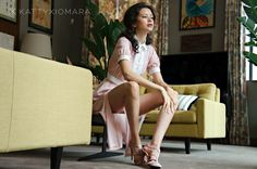Pink blouse Summer 2015, Summer Collection, Blouse, Prints, Style, Fashion, Swag, Moda, Fashion Styles
