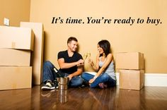 """It's a question every prospective homeowner asks at one point or another: When is the right time to buy a house?  """"Prices are going up and up and up,"""" http://www.savannahlemarkonline.com/?p=1648"""