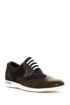 Armi Wingtip Sneaker