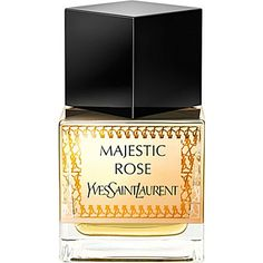 """Majestic Rose"" by Yves Saint Laurent"