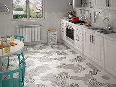Pattern Kitchen Tiles