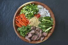 Thai Beef Salad   Every Last Bite