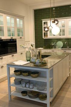 Die 18 Besten Bilder Von Kuche Future House Home Kitchens Und