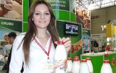 Organik süt çok kâr sağladı, sırada organik ayran var