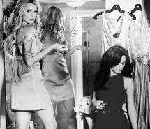 Inspiring Picture Blair Waldorf, Blake Lively, Gossip Girl, Leighton  Meester, Serena Van