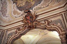 #Invasioni digitali al Palazzo Biscari