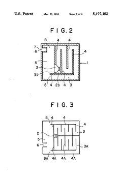 Rare Original Factory Altec Lansing Speaker Cabinet