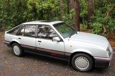 1987 Vauxhall Cavalier SRi 130 - owned Classic Motors, Classic Cars, Vauxhall Motors, Fiat 850, Chevrolet Cavalier, Gm Car, Retro Cars, Audi Quattro, Old Cars