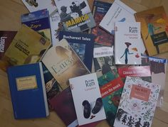 George Orwell, My Books, Mai, Cover, Short Stories, Literatura, Paper Lanterns