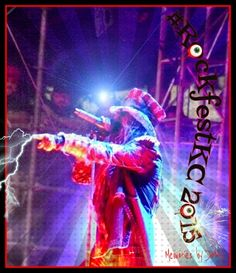 Rob Zombie original and edit by me :-)